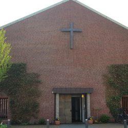Die Kirche in der urbanen Transformation